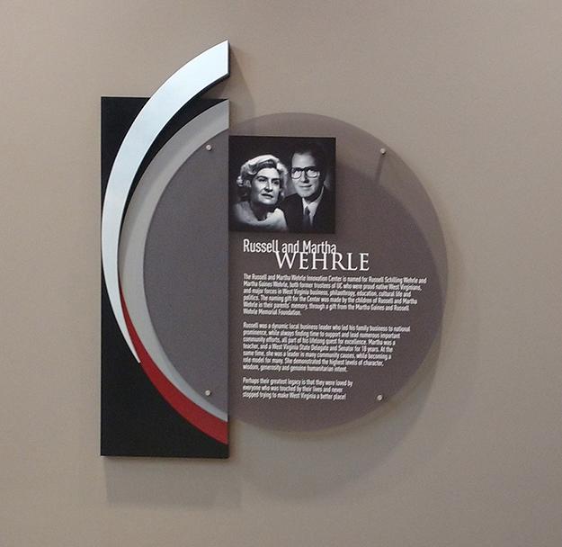permanent plaque