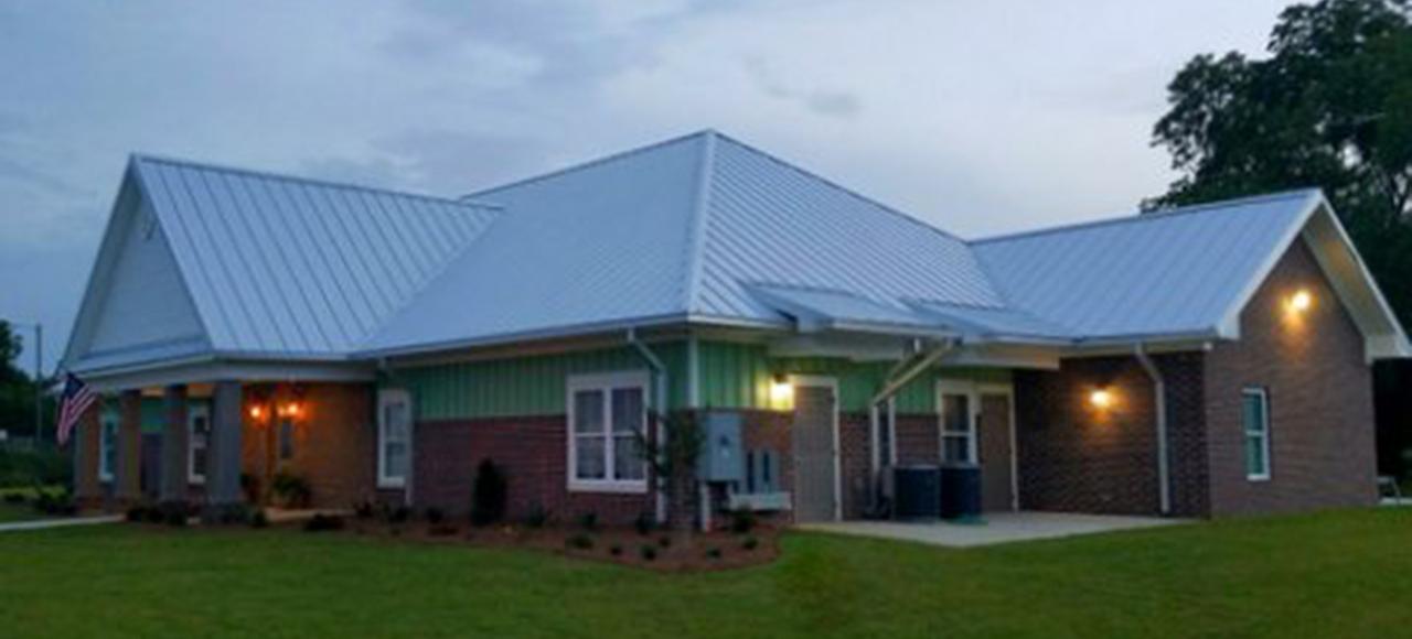 Open Hearts Building